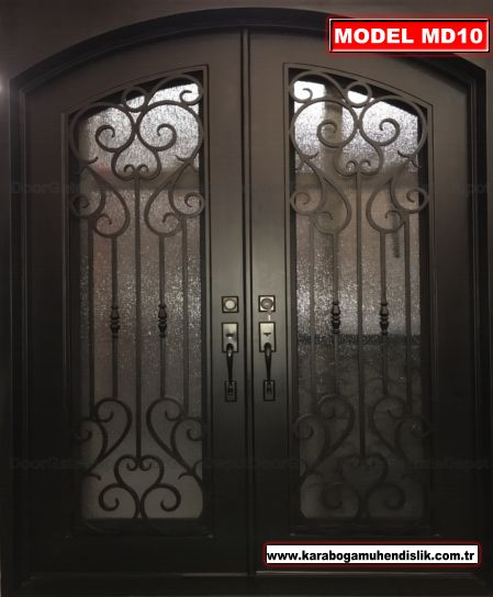 Ferforje bina kapısı ve demir bina kapısı çeşitlerimizle evleriniz çok daha gösterişli ve şık bir görünüme kavuşacak. Kalitemiz yüksek, fiyatlarımız düşüktür.