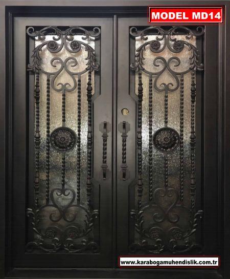 Ferforje Kapı,ferforje bina giriş kapıları ankara, ferforje bina giriş kapısı, ferforje bina kapı model, ferforjeden bina kapı modelleri.