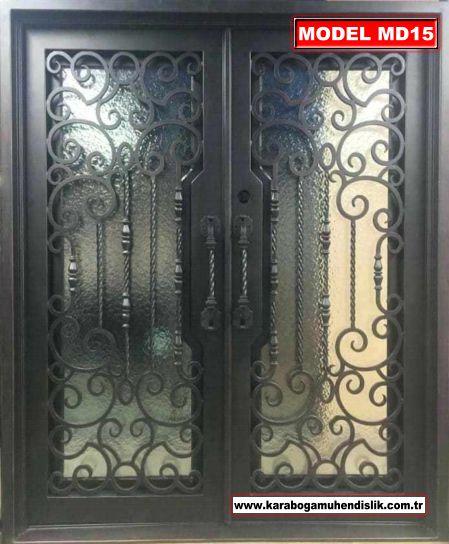 apartman giriş kapıları bursa bina giriş demir kapı modelleri bina giriş kapıları ferforje demir apartman kapısı fiyatlar ferforje bahçe kapıları