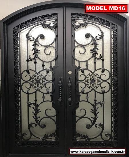 Apartman kapıları binanın hemen giriş kısmında yer aldıkları için hem ... Bazı modellerde cam ile ferforje şıklığı ve güzelliği bir araya getirilebilmektedir.