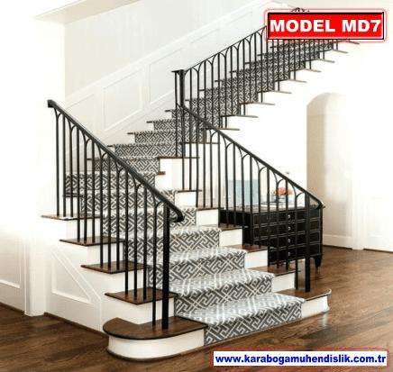 Ferforje Merdiven Korkuluklarında her yıl belli artış ve düşüşler görülür. Korkuluk fiyatını etkileyen asıl unsur modeli yani kullanılan malzeme ve miktarıdır.